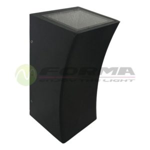 Zidna lampa 2xGU10 S4625 Cormel FORMA