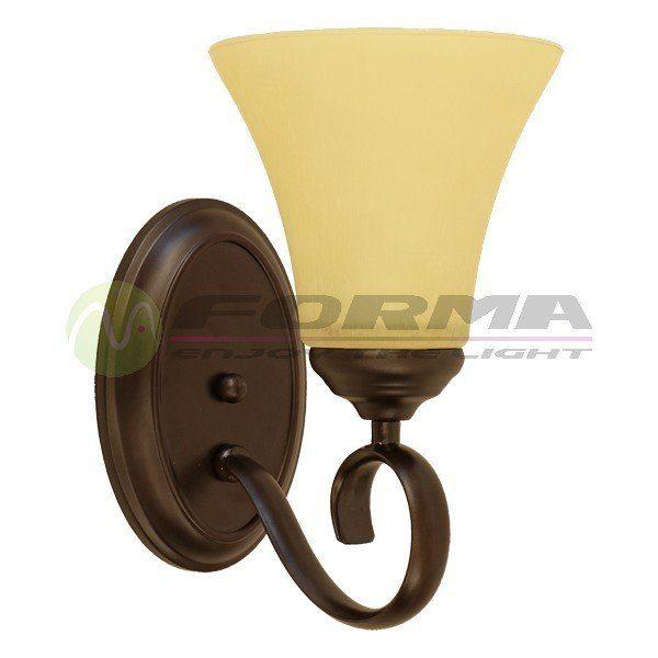 Zidna lampa E27 Max. 60W RZ7108-1 Cormel FORMA