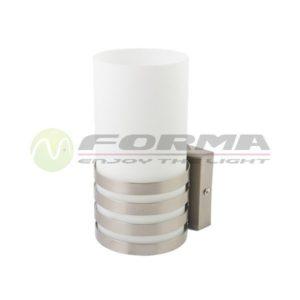 Zidna lampa F72-1 E27 Max. 60W Cormel FORMA