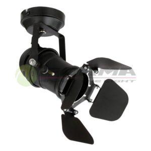 Zidna lampa Max. 40W GU10 F7260-1ZS Cormel FORMA