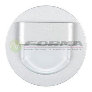 Zidna LED lampa 1W LU-02-1 Cormel FORMA