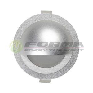 Zidna LED lampa 1W LU-03-1 Cormel FORMA