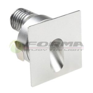 Zidna LED lampa 1W LU-04-1 Cormel FORMA