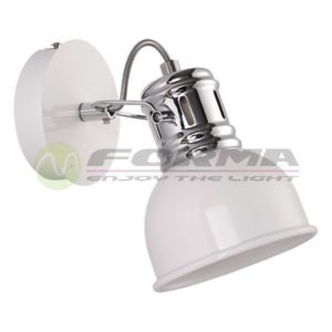 Zidna spot lampa E14 Max. 40W FE403-1 Cormel FORMA