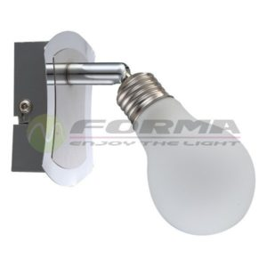 Zidna spot lampa G9 Max. 40W FG905-1 Cormel FORMA