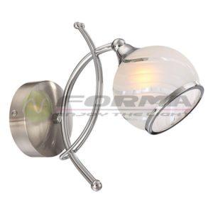 Zidna spot lampa G9 Max. 50W FG901-1Z Cormel FORMA
