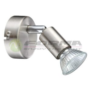 Zidna spot lampa GU10 Max. 50W FG101-1 Cormel FORMA
