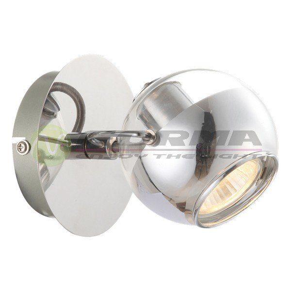 Zidna spot lampa GU10 Max. 50W FG104-1 Cormel FORMA