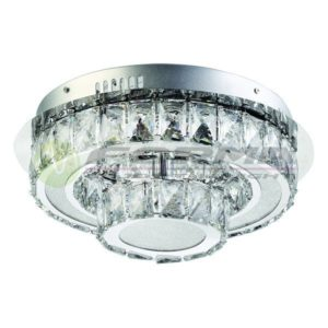 LED Plafonska lampa 26W 2700K-6000K KP6013-26C Cormel FORMA