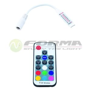 RGB kontrola IR-RGB1-6A