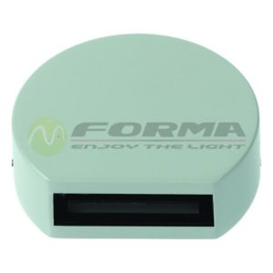 Spoljasna LED lampa 3x1W bela S4316WH 4000K Cormel FORMAS4316 GRAY