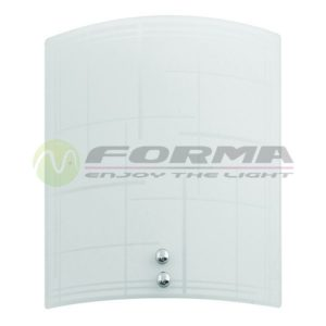 Zidna lampa 210x220 F10-14 Cormel FORMA